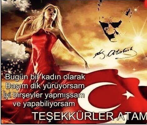 10 Kasım Atatürk Anma Günü
