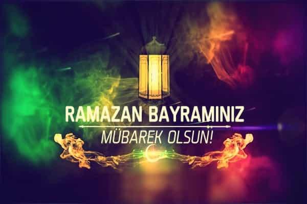 Ramazan Bayramı Resimli Mesajlar