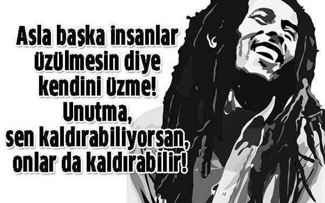 Bob Marley Resimleri