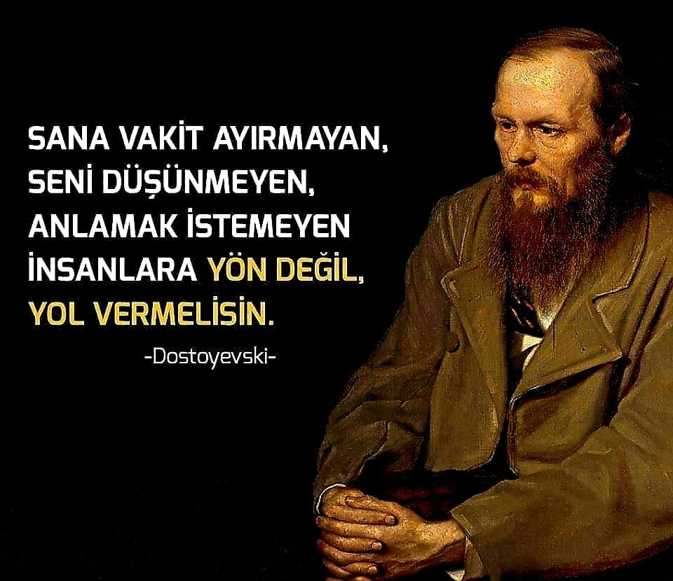 Dostoyevski Resimleri