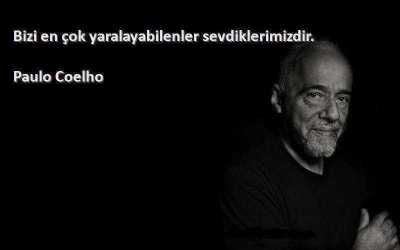 Kısa Paulo Coelho Sözleri