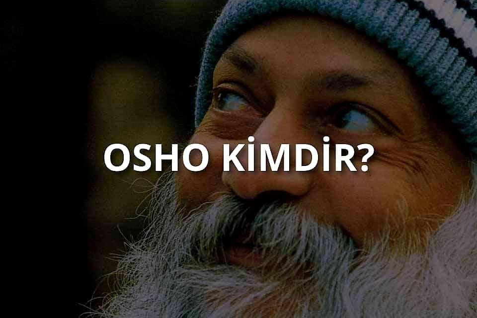 Osho Kimdir