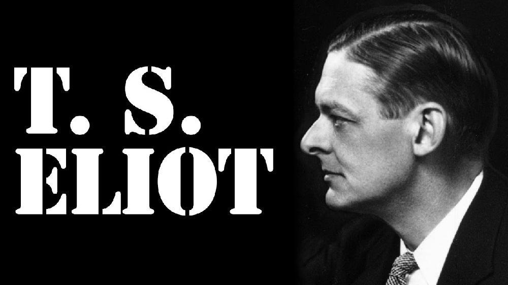 T. S. Eliot Kimdir