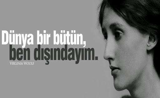 Virginia Woolf Resimleri