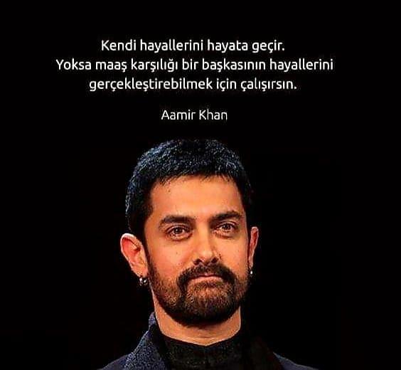 Aamir Khan Resimleri