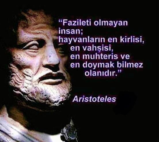 Aristoteles Resimleri