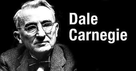 Dale Carnegie Kimdir