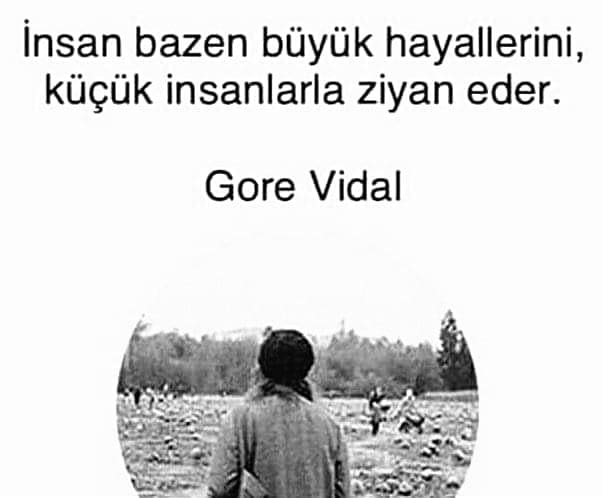 Gore Vidal Resimleri