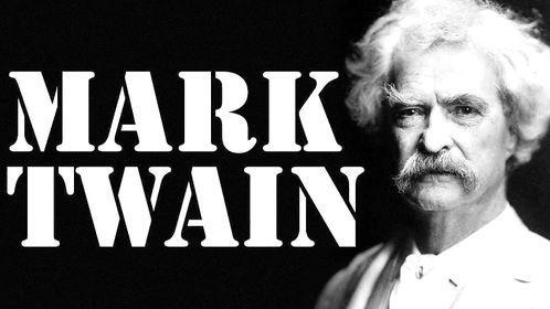 Mark Twain Kimdir