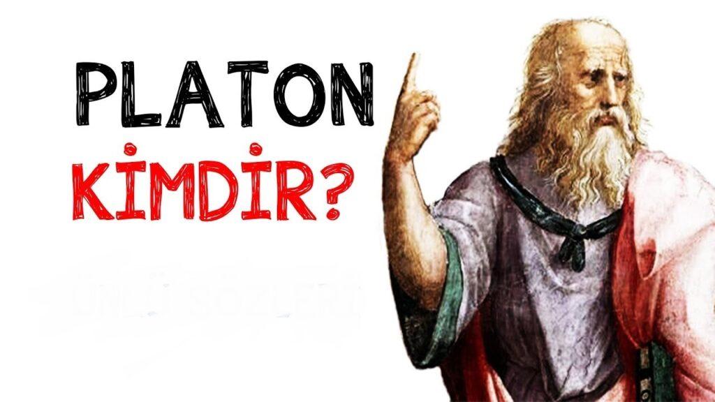 Platon Kimdir