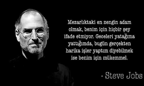 Steve Jobs Resimleri
