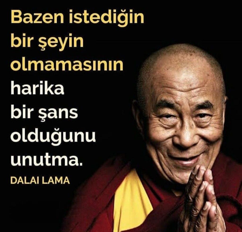 Dalai Lama Resimli Sözleri