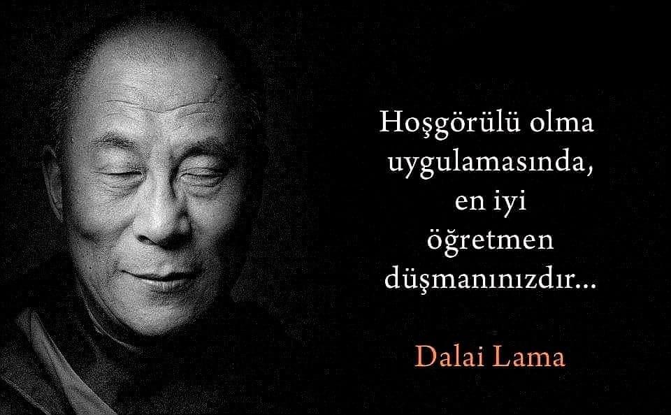 Kısa Dalai Lama Sözleri