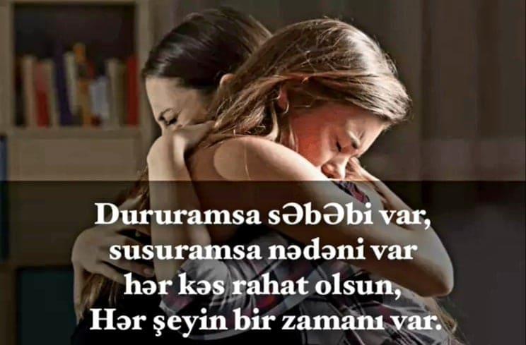 En Güzel Azeri Sözler