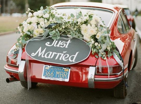 Yabancı Düğün Arabası Sözleri