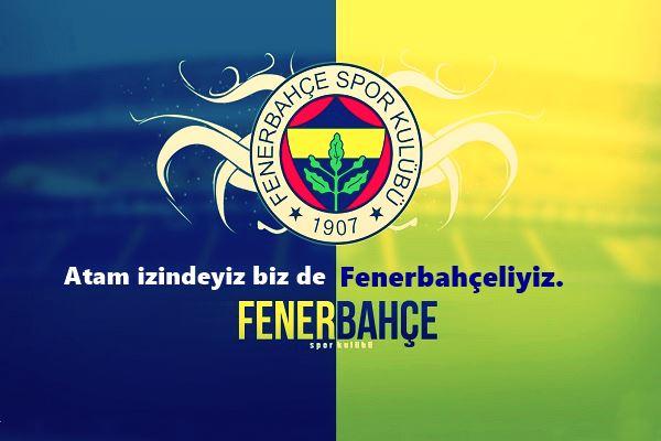 En Güzel Fenerbahçe Sözleri